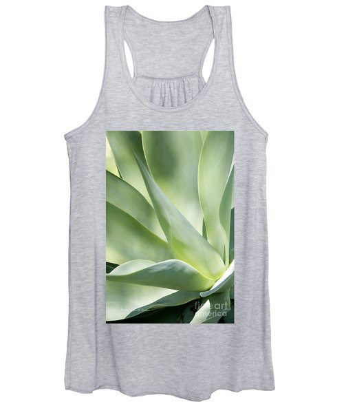 Agave Plant 2 Women's Tank Top