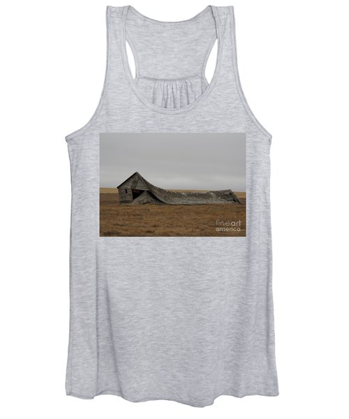 All That Remains Women's Tank Top