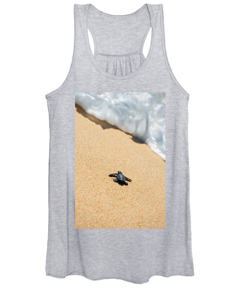 Almost Home Women's Tank Top