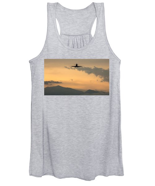 American Airlines Approach Women's Tank Top