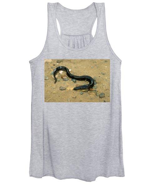 American Eel Women's Tank Top
