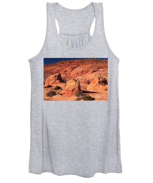 Ancient Sand Dunes Women's Tank Top