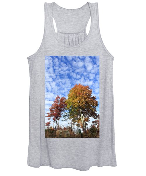 Autumn Perfection Women's Tank Top