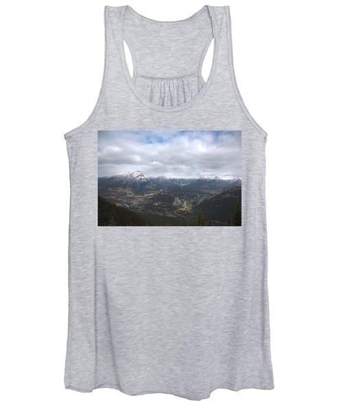 Banff Women's Tank Top