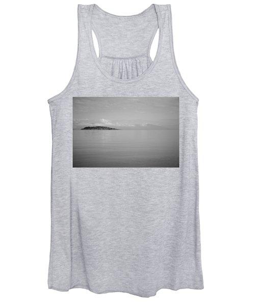 Be Still My Ocean  Women's Tank Top