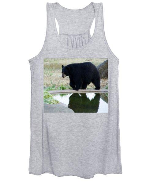 Bear 2 Women's Tank Top