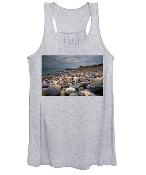 Black Rock Beach Women's Tank Top