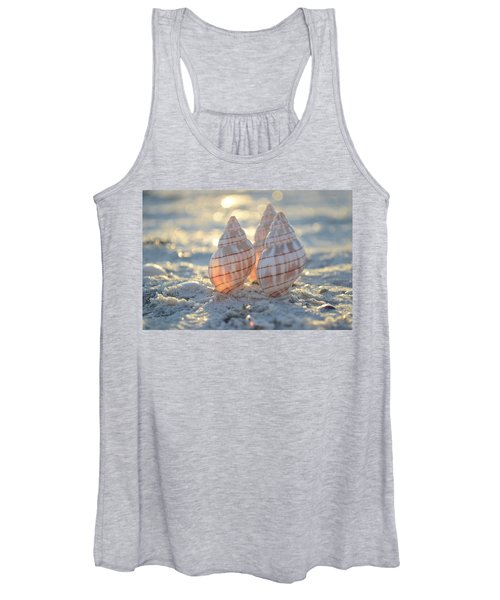 Blissful Women's Tank Top