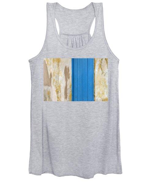 Blue Door Women's Tank Top