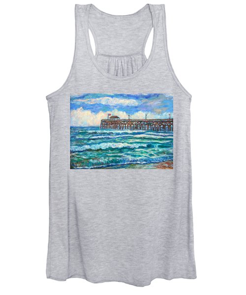 Breakers At Pawleys Island Women's Tank Top