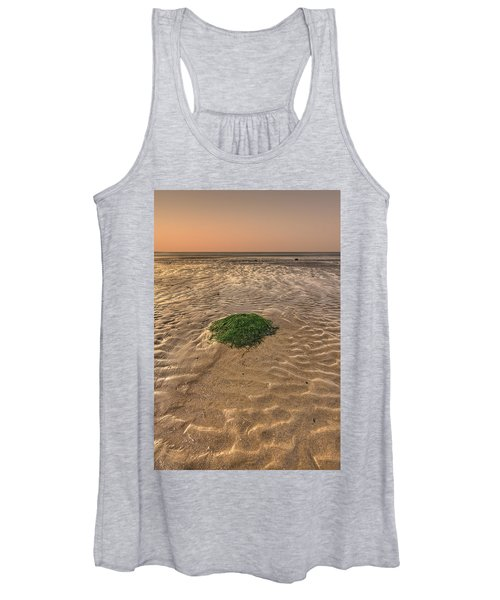 Breeze Of Dawn Women's Tank Top
