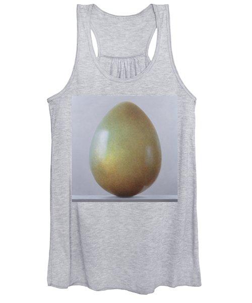 Bronze Age Egg  Women's Tank Top