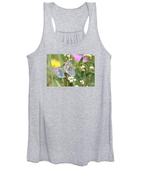 Butterfly Lovers Women's Tank Top