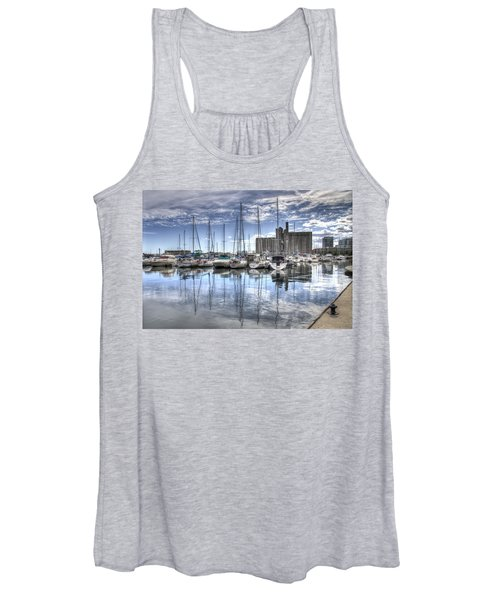 Canada Malting Co Limited Women's Tank Top