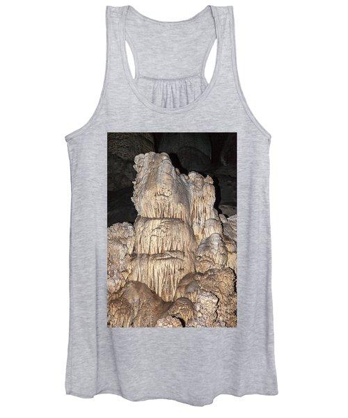Carlsbad Caverns National Park Women's Tank Top