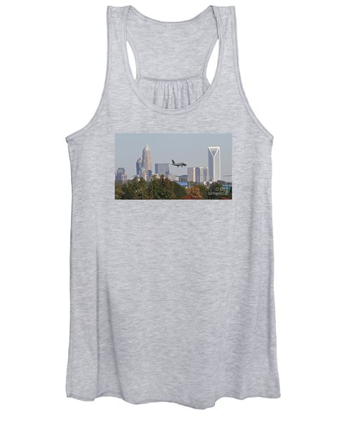 Cleared To Land Women's Tank Top