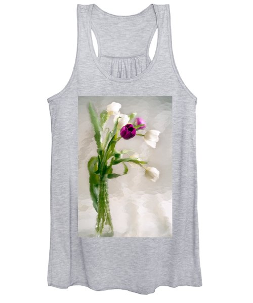 Clearly Different Women's Tank Top