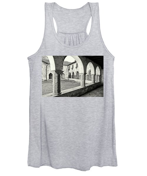 Cloister Women's Tank Top