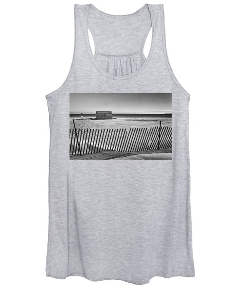 Closed For The Season Women's Tank Top