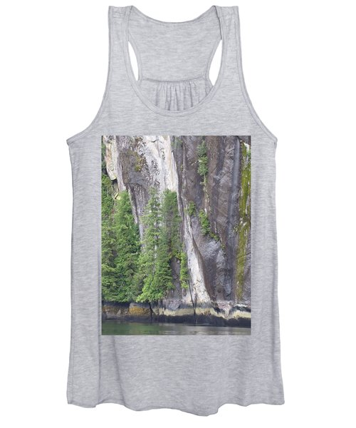 Colors Of Alaska - More From Misty Fjords Women's Tank Top