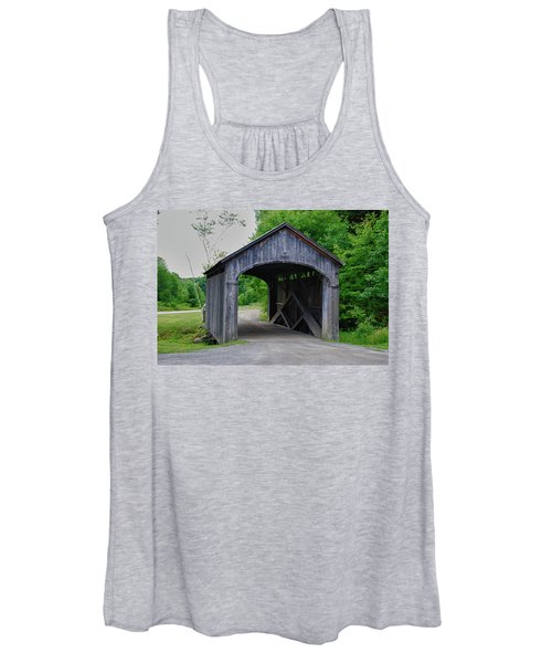 Country Store Bridge 5656 Women's Tank Top