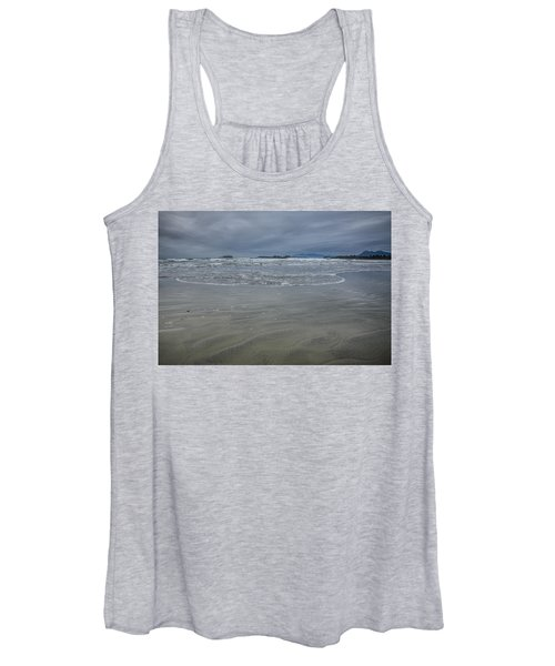 Cox Bay Late Afternoon  Women's Tank Top