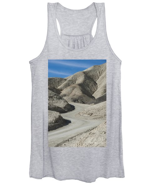 Death Valley Women's Tank Top