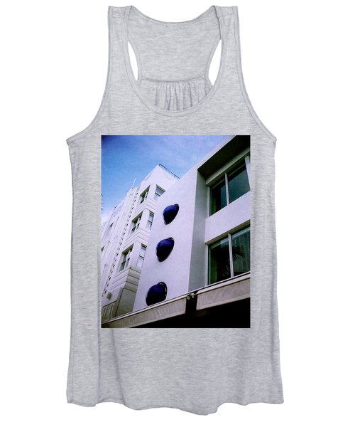 Deco Drive Polaroid Women's Tank Top