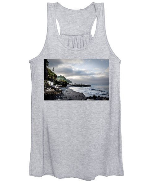 Down By The Sea  Women's Tank Top