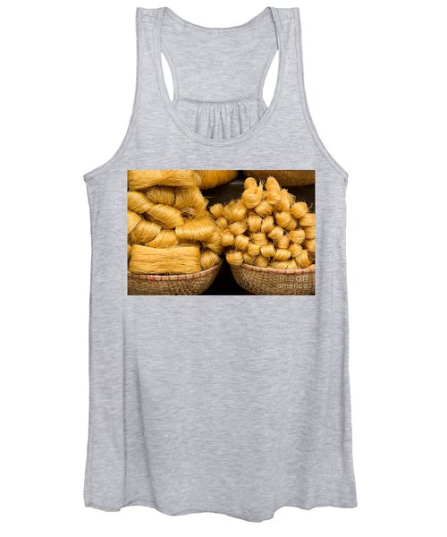 Dried Rice Noodles 02 Women's Tank Top