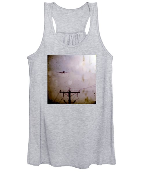 Drifting Into Daydreams Women's Tank Top