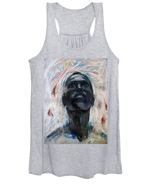 Drought Women's Tank Top