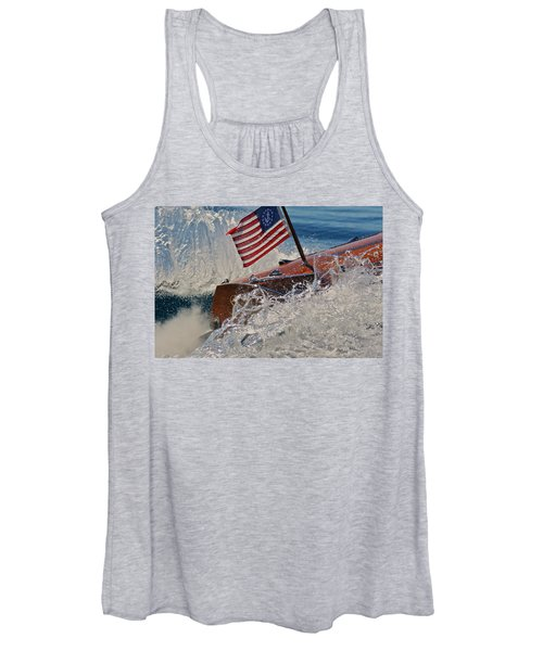 Now Is The Time To Buy Women's Tank Top