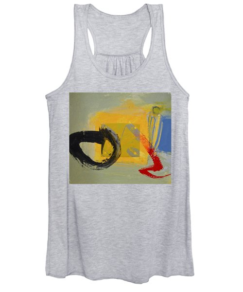 Enso Sun Block Women's Tank Top