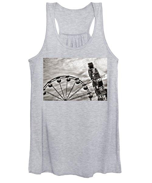 Fairground Women's Tank Top