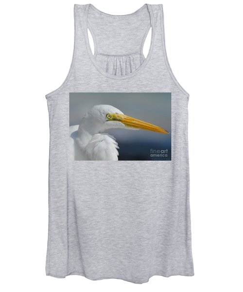 Feathered Friend Women's Tank Top