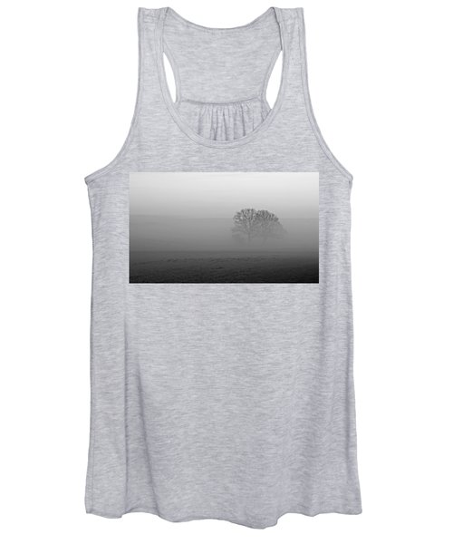 Finding Our Way Women's Tank Top
