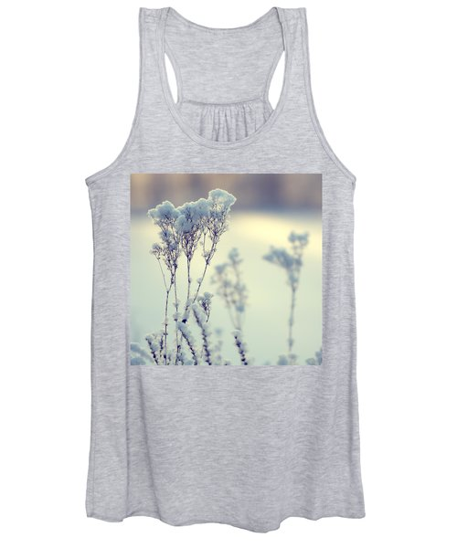 Fleeting Moment Women's Tank Top