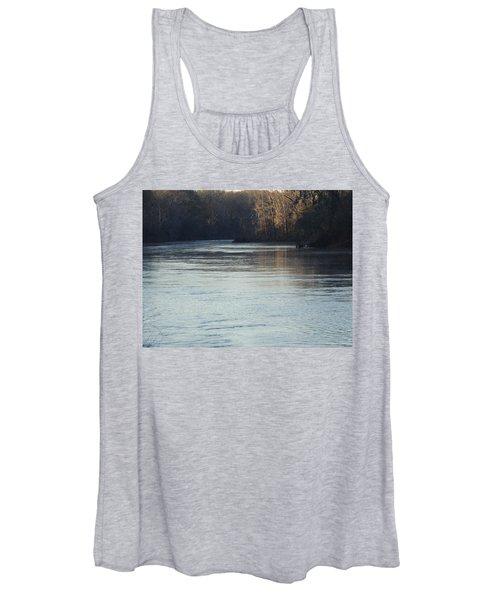 Flint River 31 Women's Tank Top