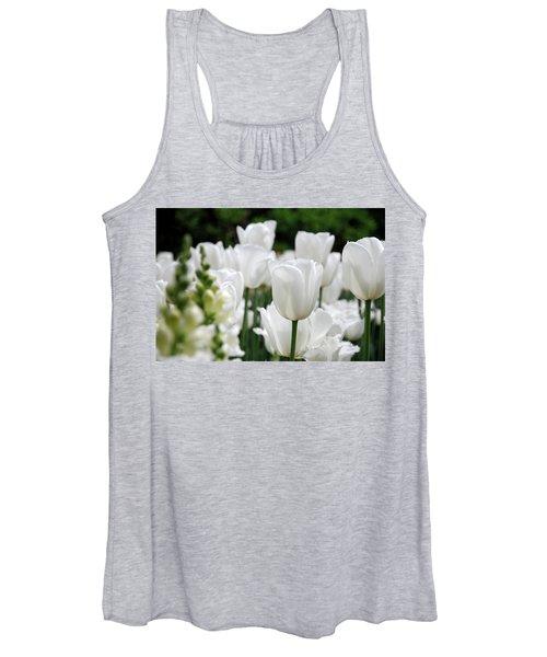 Garden Beauty Women's Tank Top