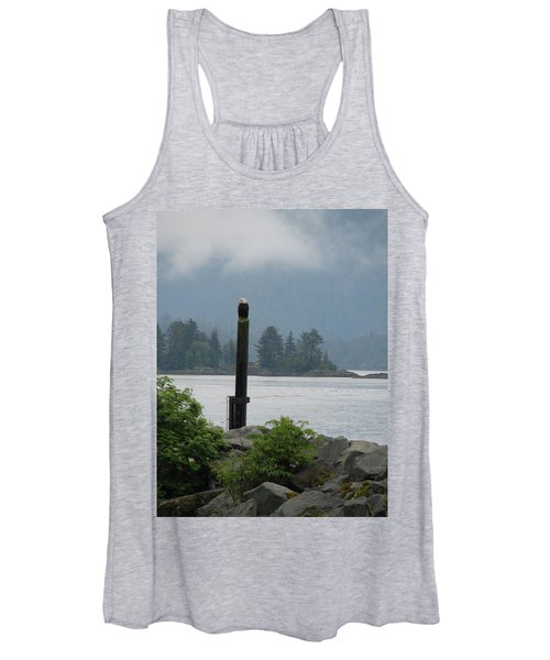 Guardian Women's Tank Top