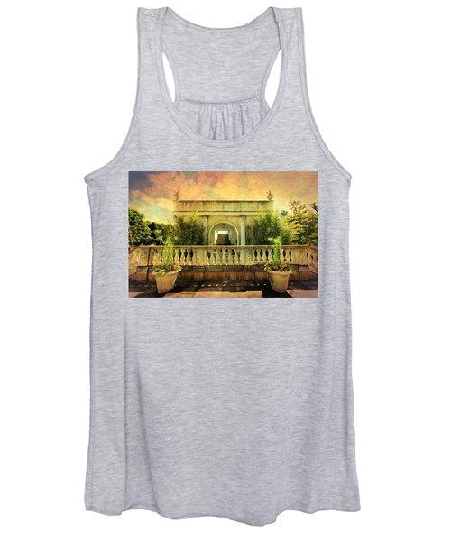 Heavenly Gardens Women's Tank Top