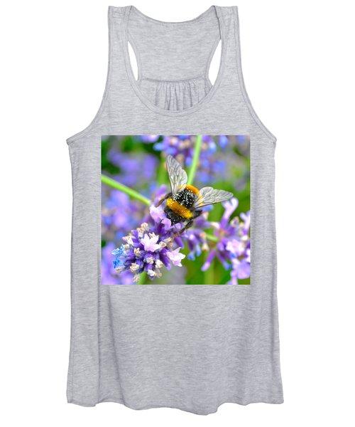 Hungry Bee Women's Tank Top