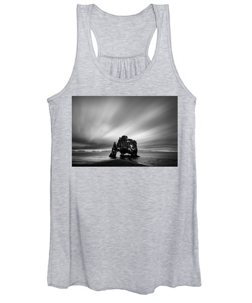 Hvitserkur Women's Tank Top