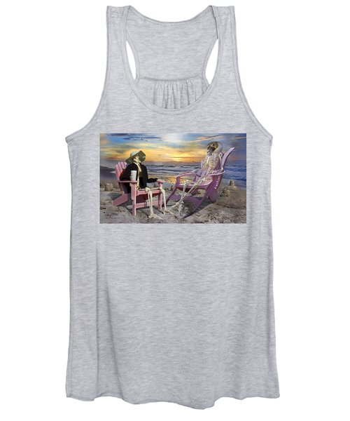I'll Have One Of Those Drinks Women's Tank Top