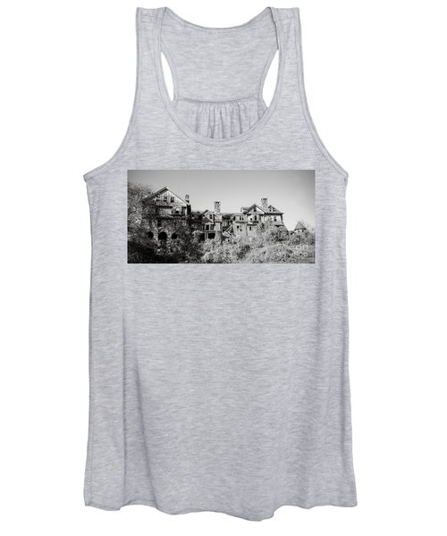 I'm Not What I Used To Be Women's Tank Top