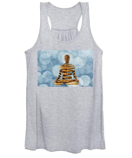 Inner Peace Women's Tank Top