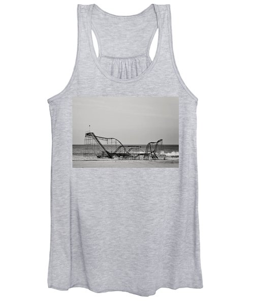 Jet Star  Women's Tank Top
