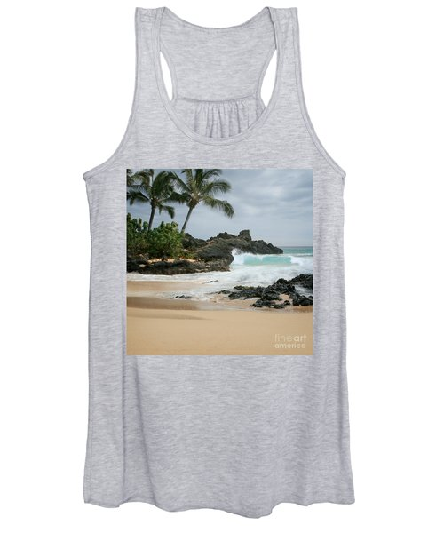 Journey Of Discovery  Women's Tank Top