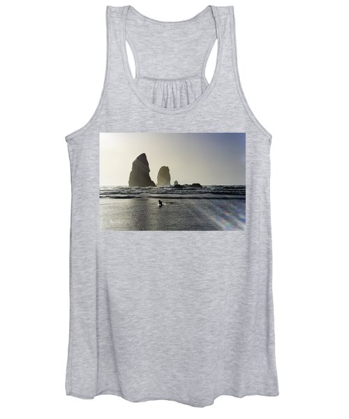 Lady Jessica Of The Great Northwest Women's Tank Top